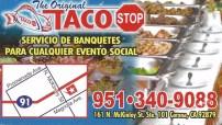 The Original Taco Stop