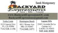 Backyard Express