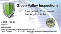 Green Valley Inspections