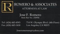 Romero and Associates