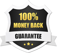 your plr makeover guarantee badge image