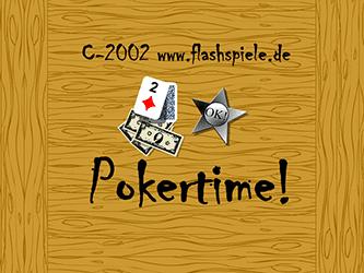 poker time-1