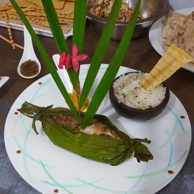 Fish Patarasca