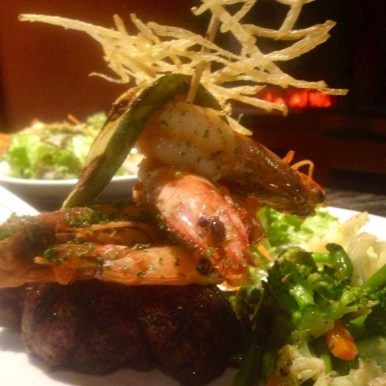 Surf and Turf..