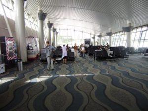 San Jose Airport Juan Santa Maria