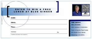Blue Ginger Pho