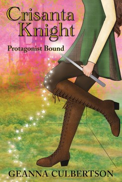 Crisanta-Knight-Book-One-Cover