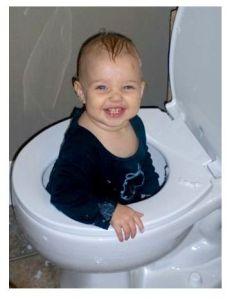Wet Baby - Stella