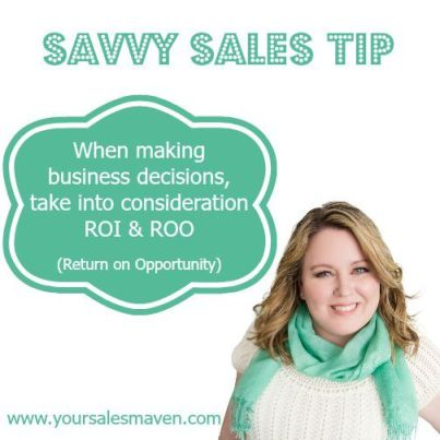 Decision Making Process, Strategic Business Decisions, Savvy Sales Tip