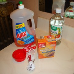 Best Kitchen Cleaner Estimator Homemade Floor Recipe Yours And Mine Are Ours