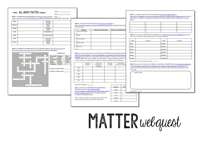 matter-webquest-title-card