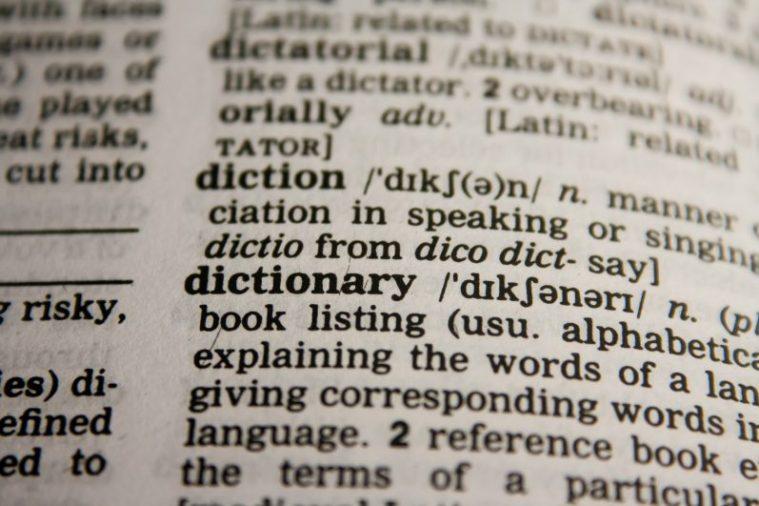 python dictionary