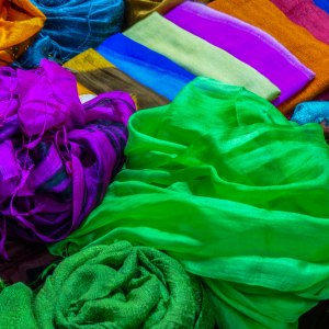 Silks in Cambidia