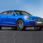 Audi Q6 E-Tron is Coming in 2018 to Compete With Tesla Model X