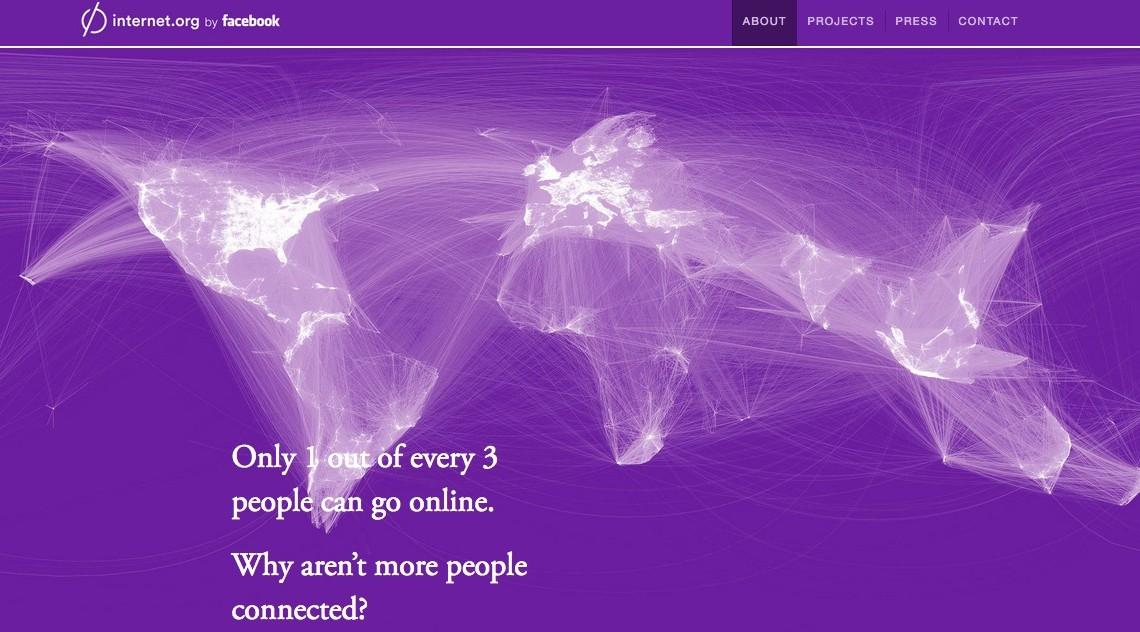 Facebook Follows Google's Path, Offers Free Internet to Mobile Operators