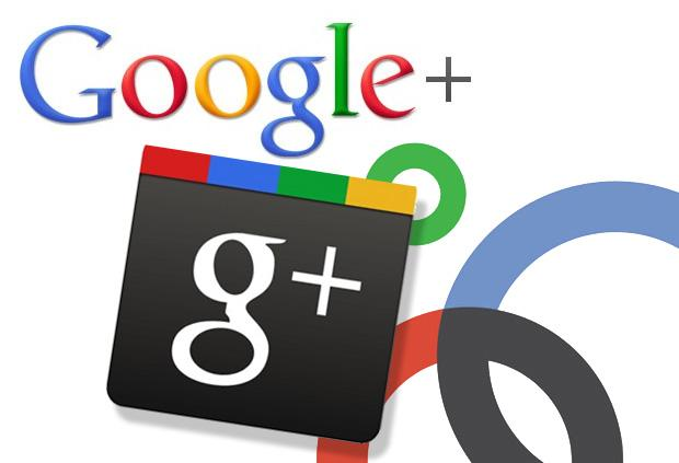 Google plus photos