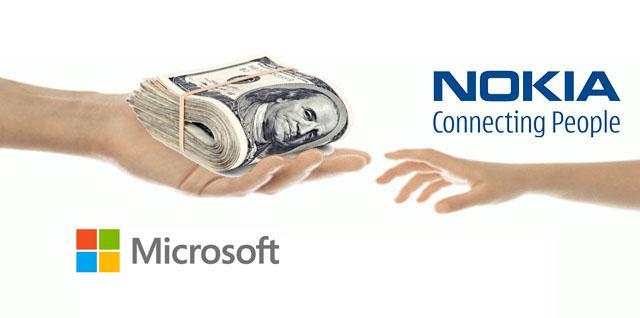 Microsoft Gives Nokia Lumia One Last Chance to Break Even