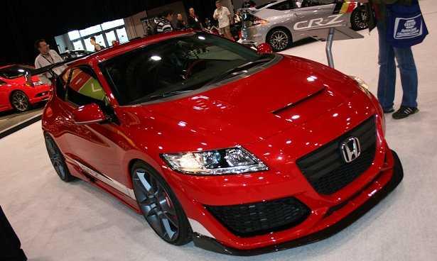 2015-Honda-CR-Z