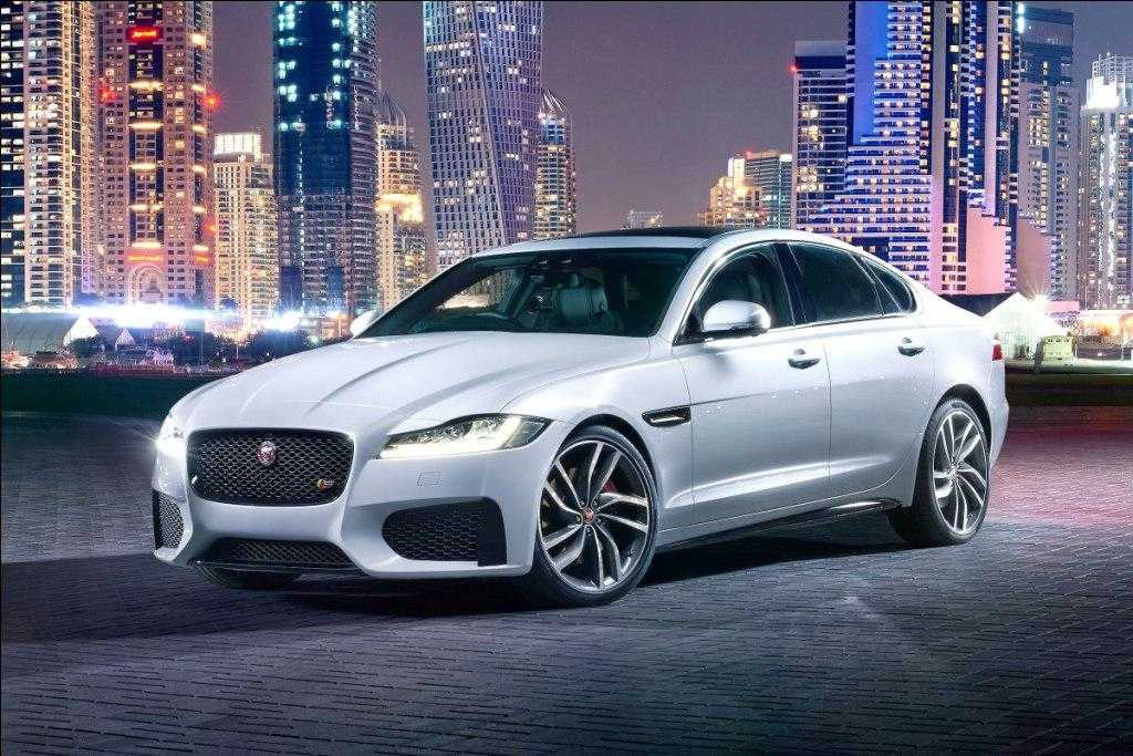 2015 Jaguar XF Remains One of the Best Saloon Models