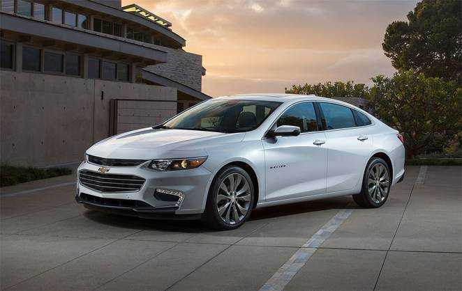 2016 Chevrolet Volt Specifications Confirm an Amazing Car is in the Mix