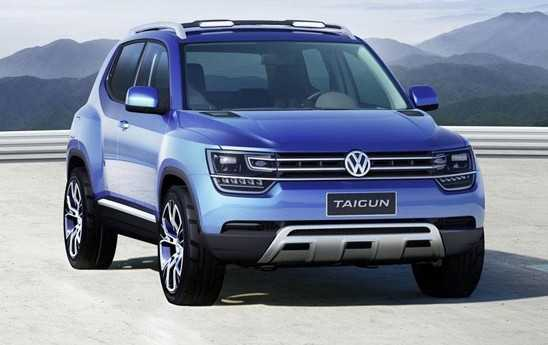 2016 Volkswagen Tiguan Gets a $1,400 Price Drop