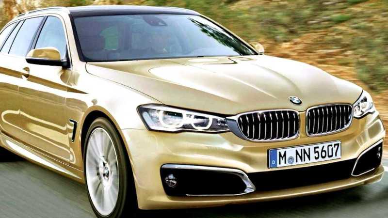 2017 BMW G30 5 Series