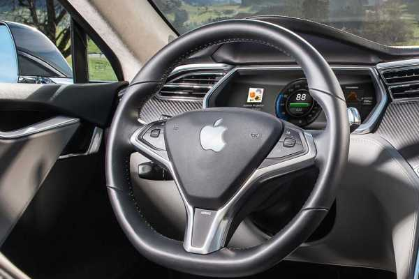 Apple iCar Rumors