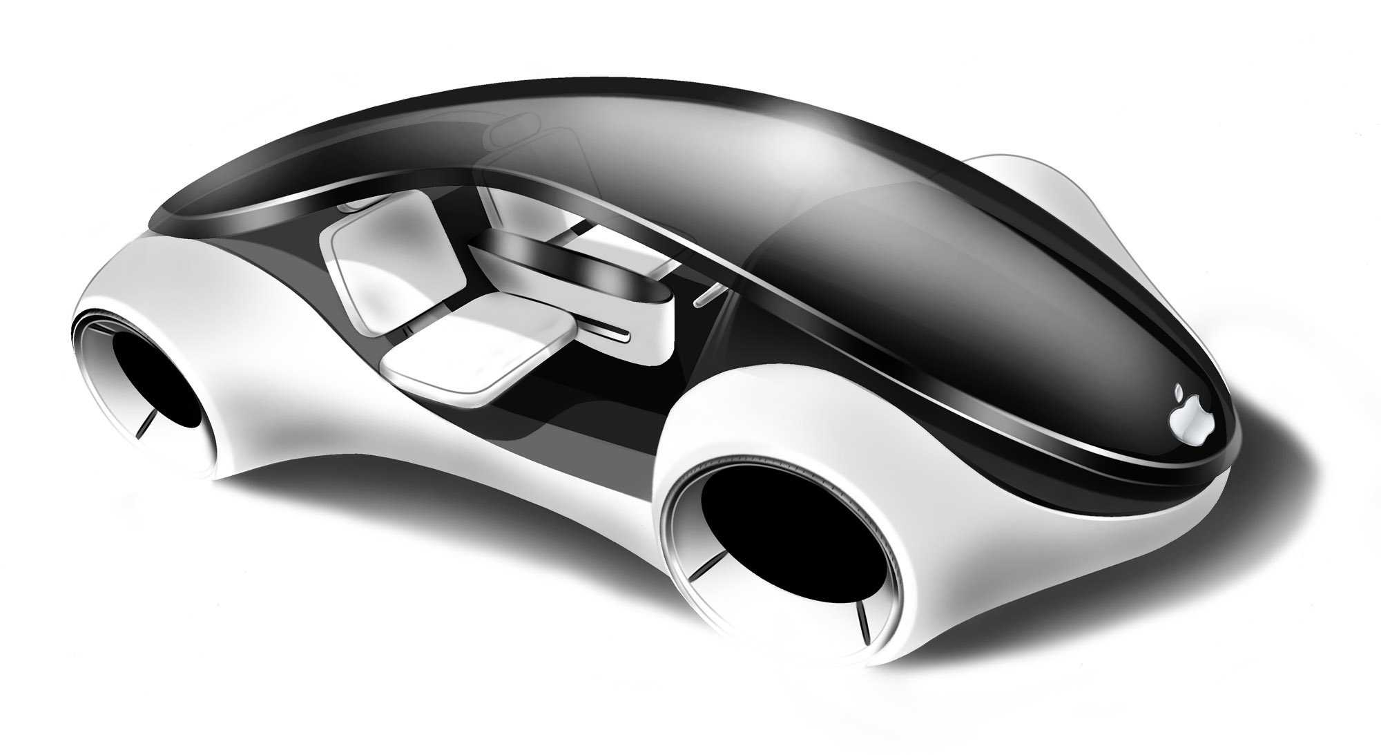 Apple iCar Rumors Fuel after Company Recruits Ex Chrysler Executive