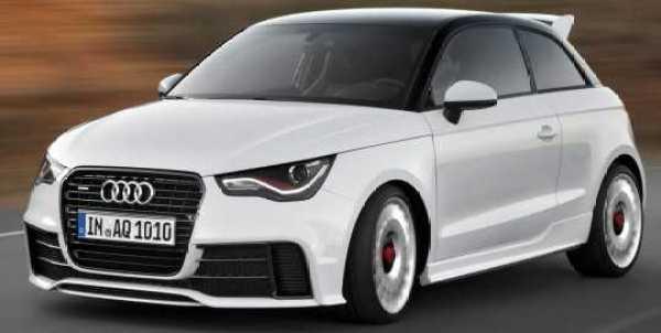 Audi-RS Variant