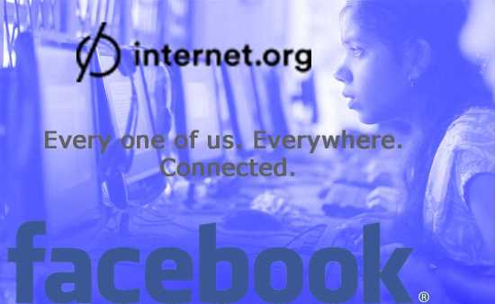 Facebook Internet.org