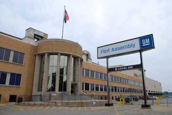 General Motors Truck Plant