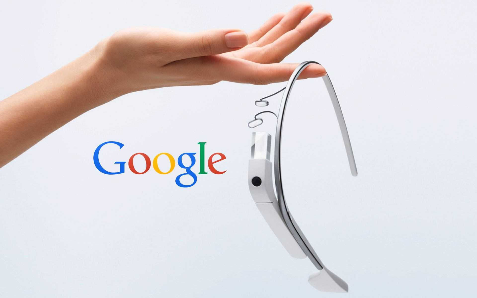 Improved Google Glass 2 is Compatible with Other Eyewear