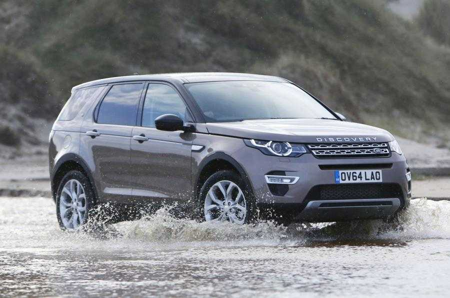 Land Rover's Discovery Sport SUV Set for India Launch in September: 200 Orders Already Booked