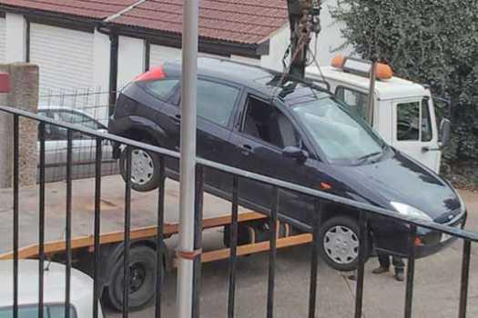 Car lifespan