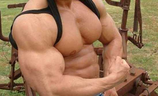 Side Effects of Bodybuilding Supplements