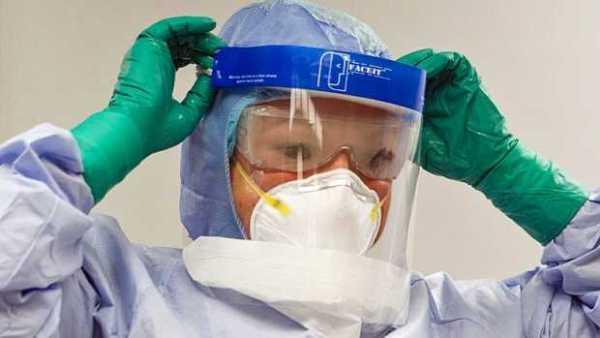 eBola vaccine test