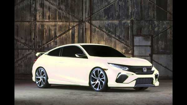 2016 Honda Civic Launch