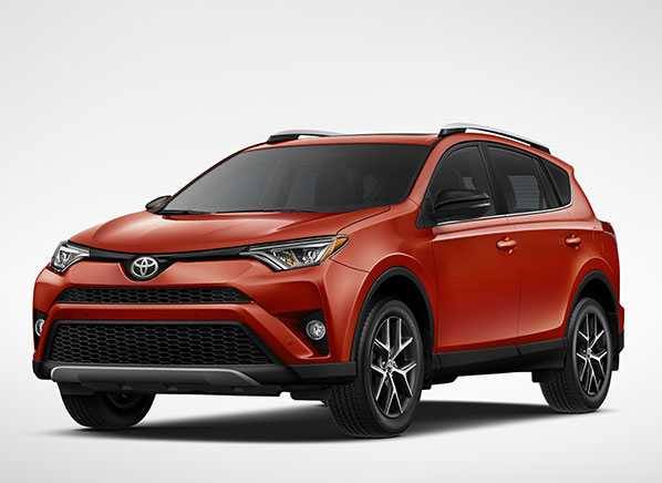 2016 Toyota Prius, 2016 Toyota RAV4 and C-HR Concept Coming to Frankfurt Motor Show