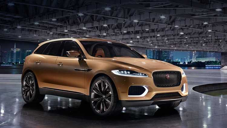 Jaguar Plans First Electric Vehicle E-Pace: Inline 6-Cylinder Units to Replace the Current V6 Engines
