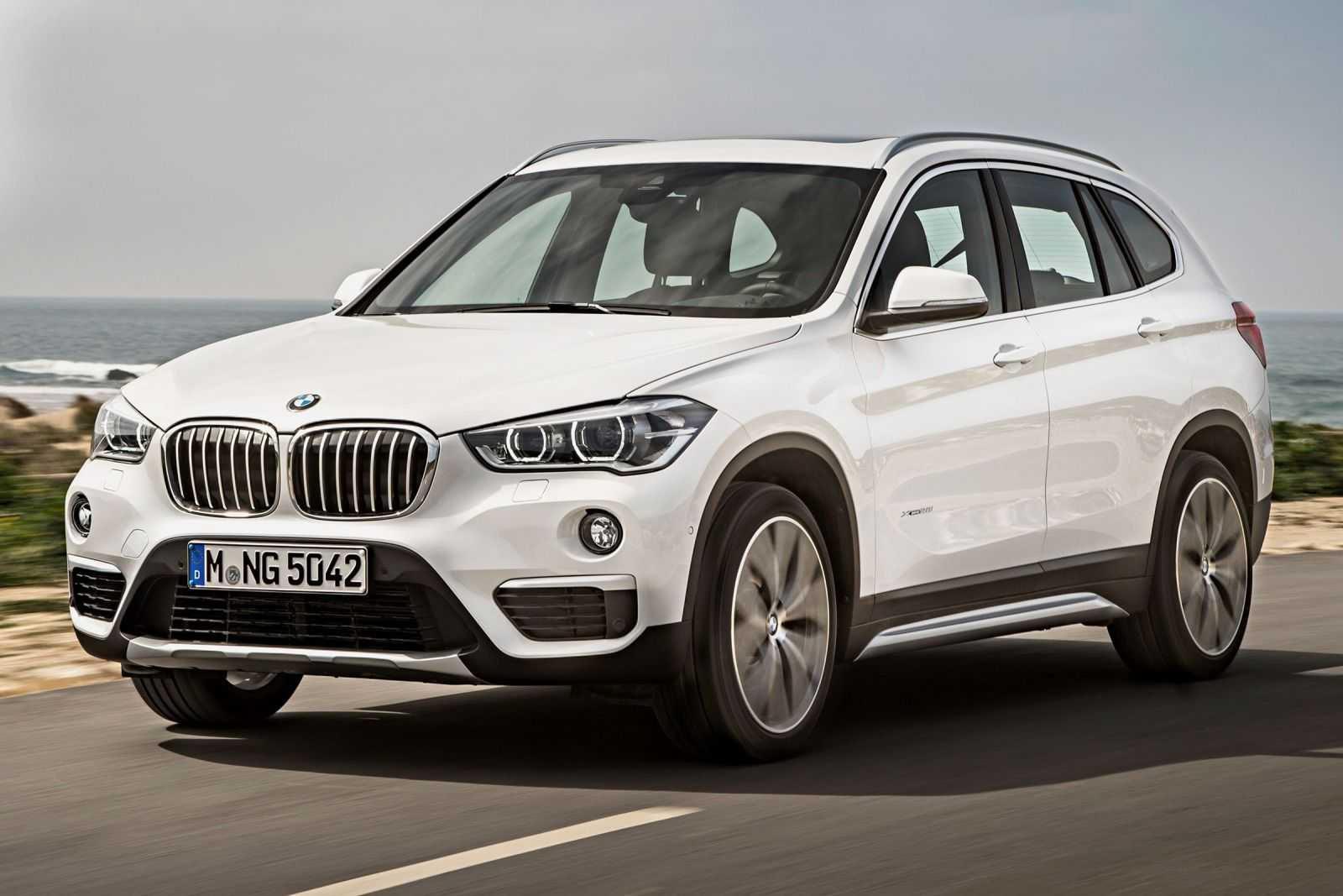 2016 BMW X1 is a Perfect Blend of SUV and Sedan in a Mini Chassis