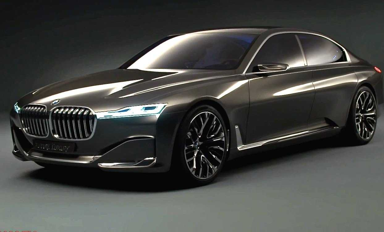 2016 BMW 7 Series – How Does it Feel to Drive a Powerful Machine?