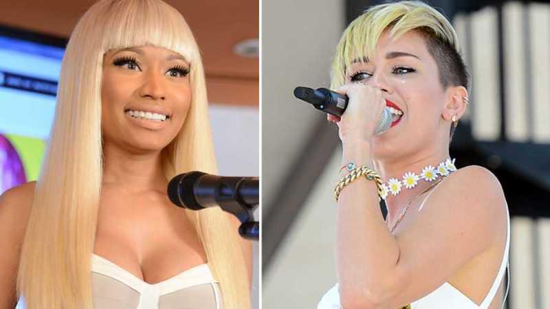 Nicki-Minaj-Miley-Cyrus