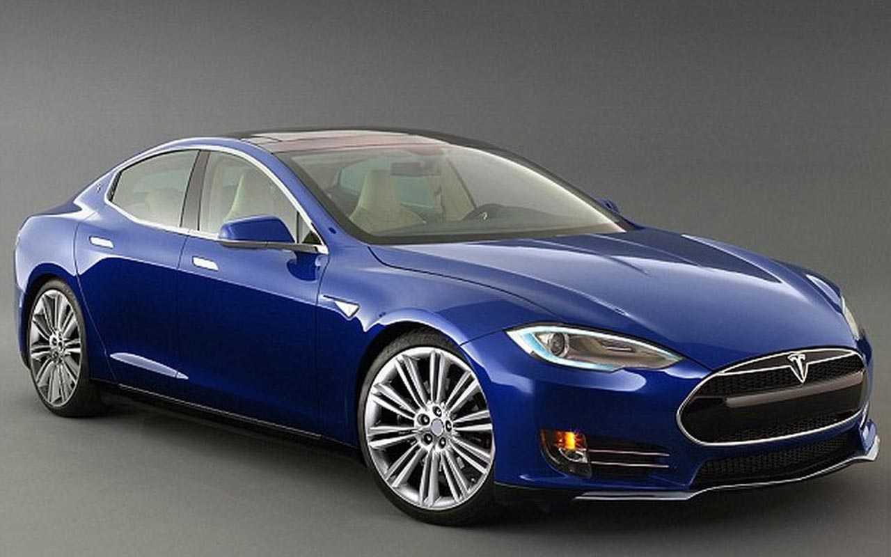Tesla's Cheaper Model 3 EV Car Could be at 2016 Geneva Show