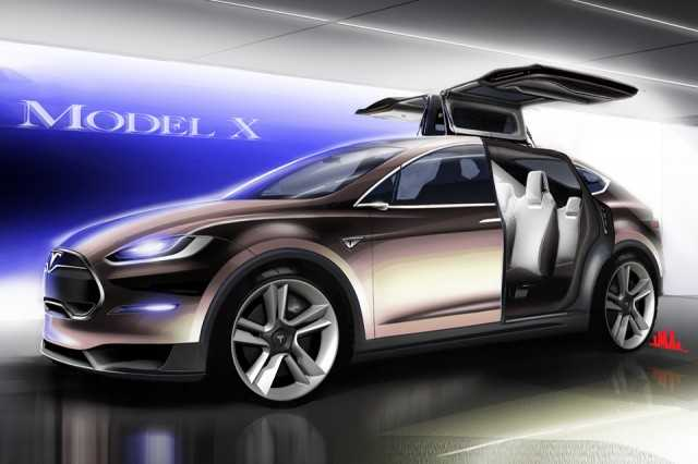 Launch of Model X Boosts Investor Confidence in Tesla Motors Inc