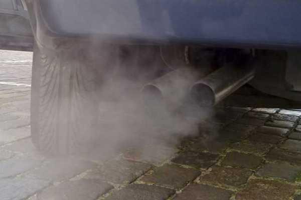 Cheating Emission Tests