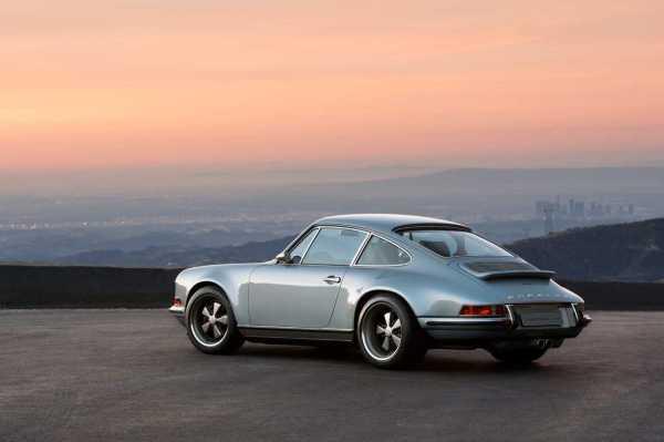 Porsche-911-Retro-Look