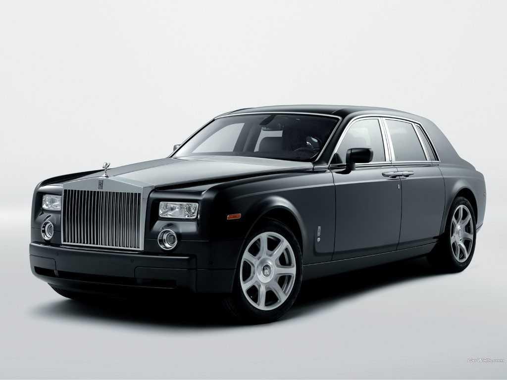 Second Generation Rolls-Royce Phantom to Feature Aluminum Platform, Debut 2016