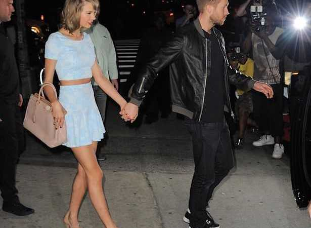 Taylor-Swift-Calvin-Harris