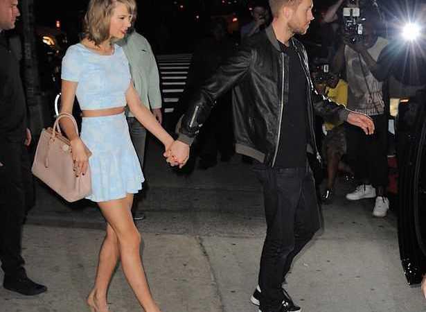 Taylor-Swift-Calvin-Harris