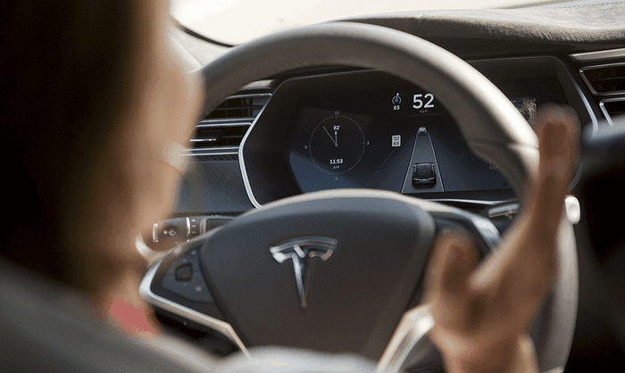 Tesla Model S Autopilot Mode Tested in Coast to Coast Drive